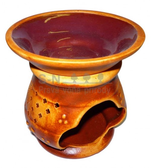 Aromalampa indická