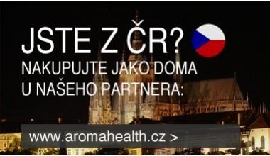 Nákup v ČR
