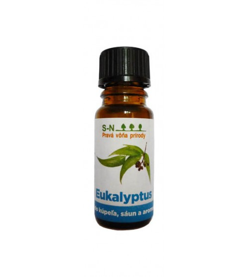 Eukalyptus (10 ml)