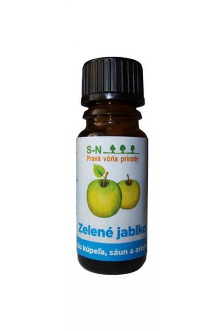 Zelené jablko (10 ml)