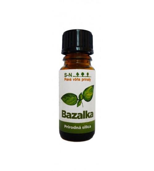 Bazalka (5 ml)