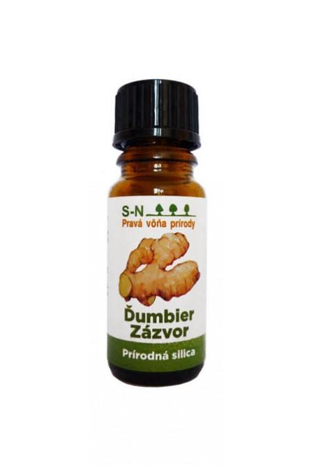 Ďumbier - Zázvor (5 ml)