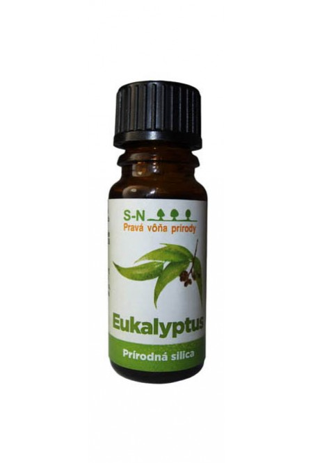 Eukalyptus (10 ml)