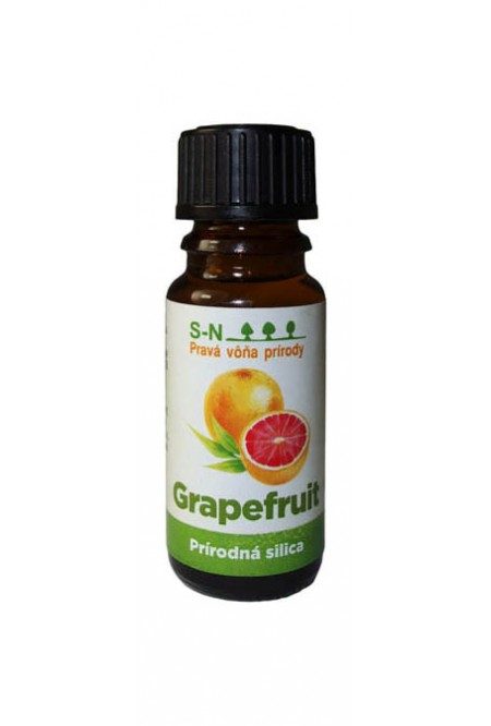 Grapefruit (10 ml)