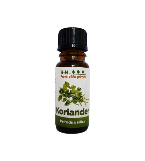 Koriander (10 ml)