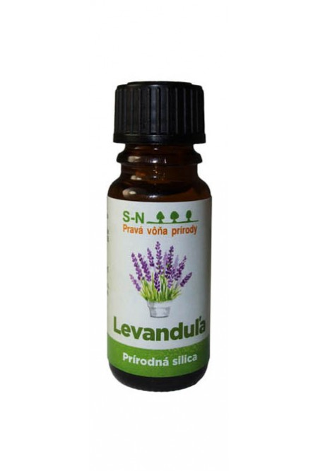 Levanduľa (10 ml)