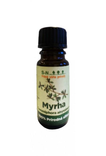 Myrha – Commiphora abyssinica (5 ml)