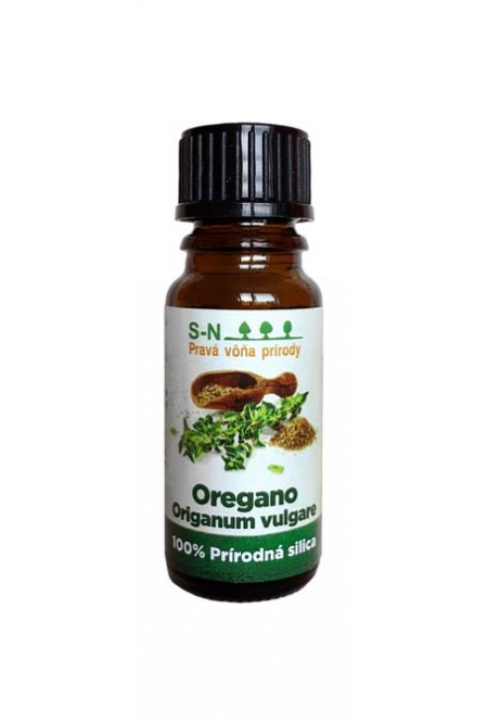 Oregano (5 ml)