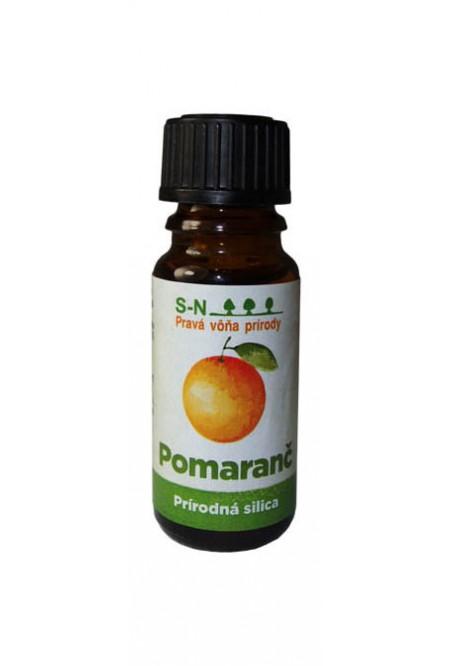 Pomaranč (10 ml)