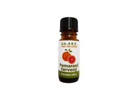 Pomaranč červený (10 ml)