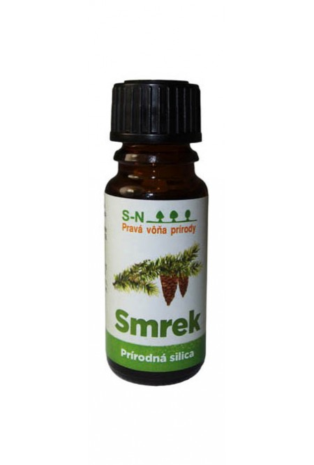Smrek (10 ml)