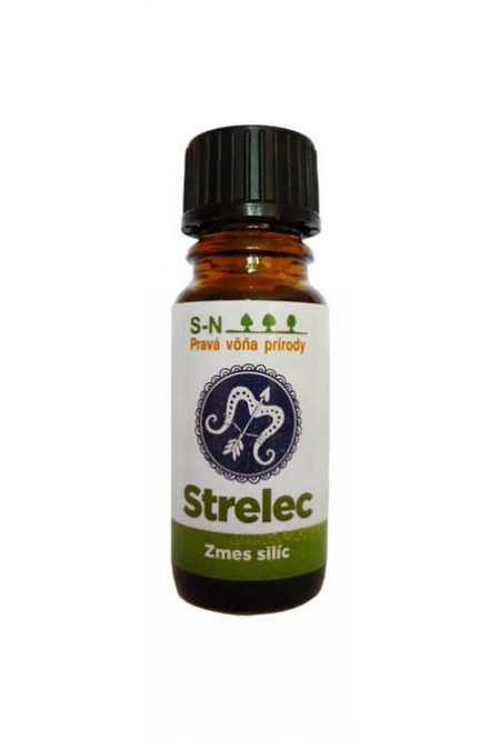 Strelec (10 ml)