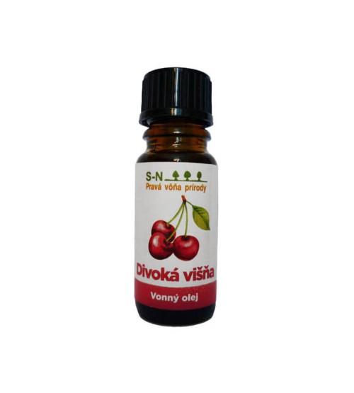 Divoká višňa (10 ml)