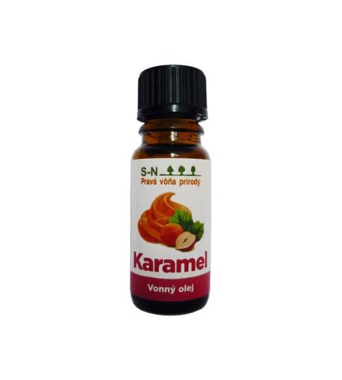 Karamel (10 ml)