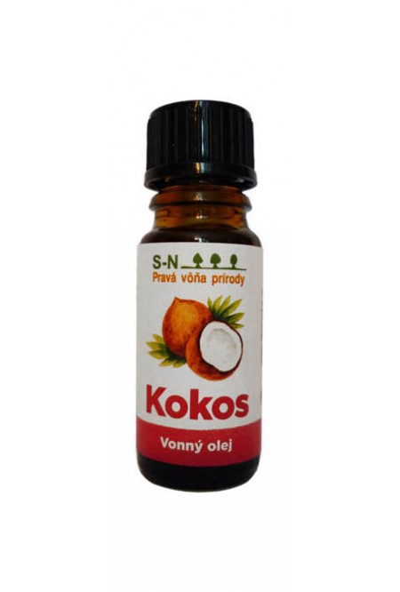 Kokos (10 ml)