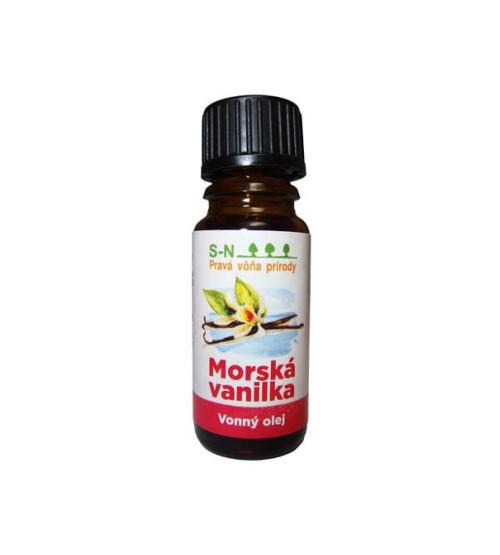 Morská vanilka (10 ml)