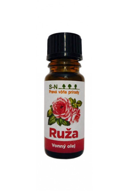 Ruža (10 ml)