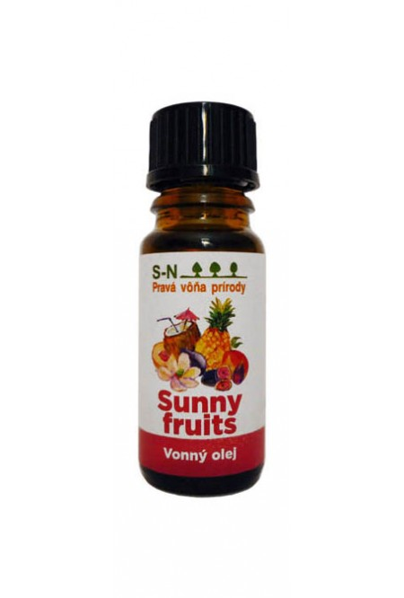 Sunny fruits (10 ml)