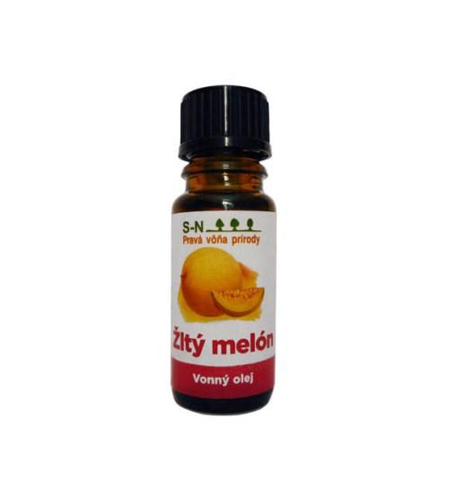 Žltý melón (10 ml)