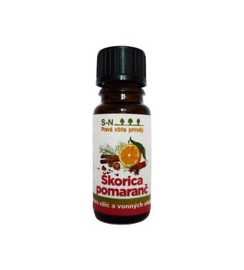 Škorica - Pomaranč (10 ml)