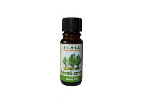 Lesná zmes (10 ml)