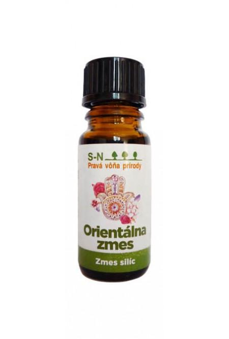 Orientálna zmes (10 ml)