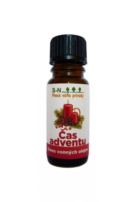 Čas adventu (10 ml)