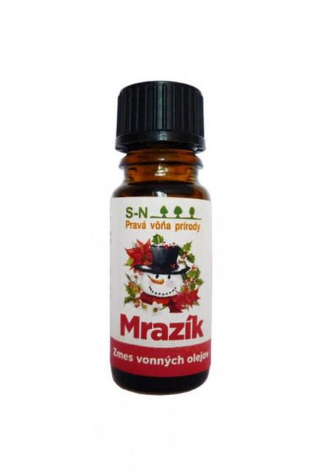 Mrázik (10 ml)