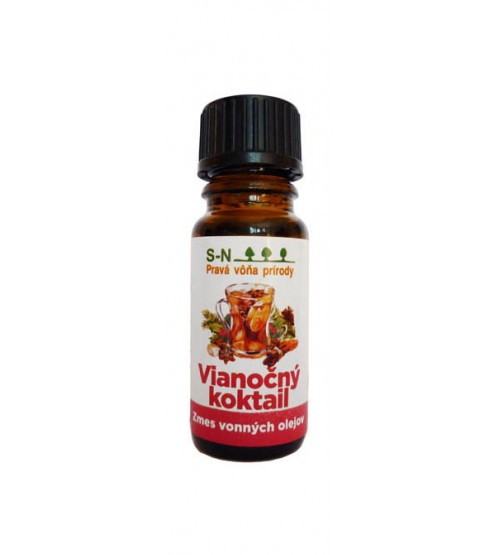 Vianočný koktail (10 ml)